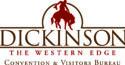 DickinsonCVB logo